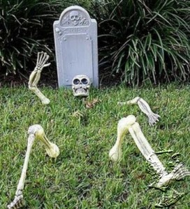 kuburan unik