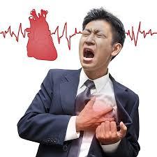 sakit jantung kronis
